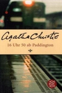 Agatha Christie - 16 Uhr 50 ab Paddington - Rezension Lettern.de