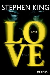 Stephen King - Love - Rezension Lettern.de