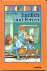 Manfred Mai - Endlich Ferien - Rezension Lettern.de