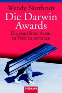 Wendy Northcutt - Die Darwin Awards - Rezension Lettern.de