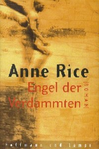 Anne Rice - Engel der Verdammten - Rezension Lettern.de