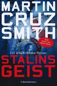 Martin Crzu Smith - Stalins Geist - Rezension Lettern.de