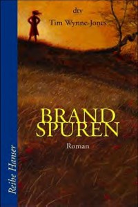 Tim Wynne-Jones - Brandspuren - Rezension Lettern.de